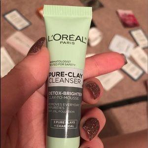 Makeup - Sample Bundle